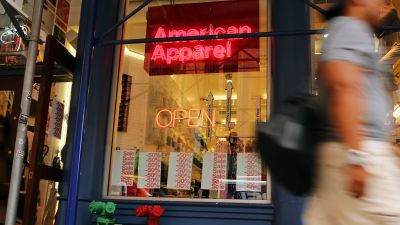 Must Read: American Apparel to Relaunch Website, 'SNL''s Kenan Thompson Is Starting a Clothing Line