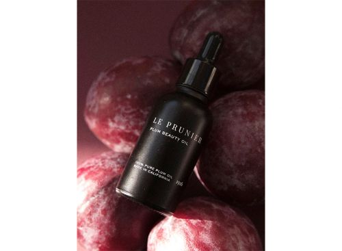 Is Plum Oil the New Argan Oil?