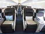 BA scraps London to New York all-business-class service