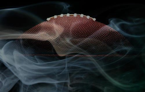 Why Are So Many NFL Players Smoking Pot?