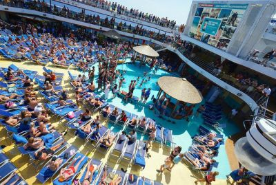 7 Things You Should Never Do On a Cruise