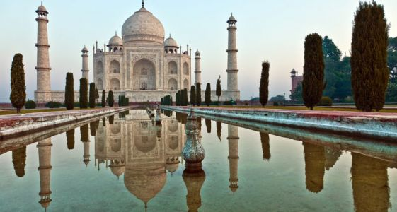 7 Sights in India to Visit