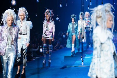 Marc Jacobs has finally admitted that the dreadlocks used in his SS17 show were 'insensitive'