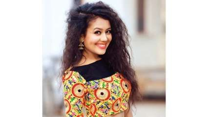 Neha Kakkar's eight-city US tour