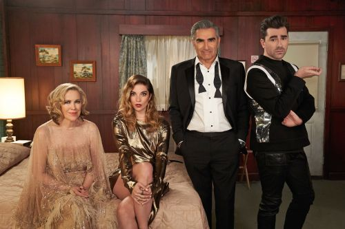 Why Schitt's Creek Became a Cultural Phenomenon