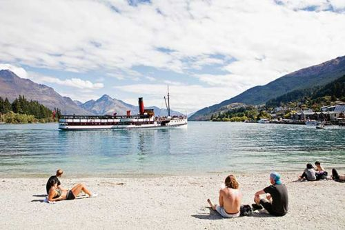 Why autumn is a great time to visit Queenstown