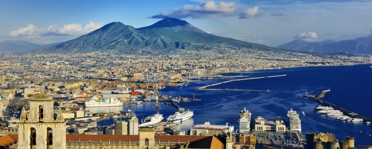 Italy and Spain cruise