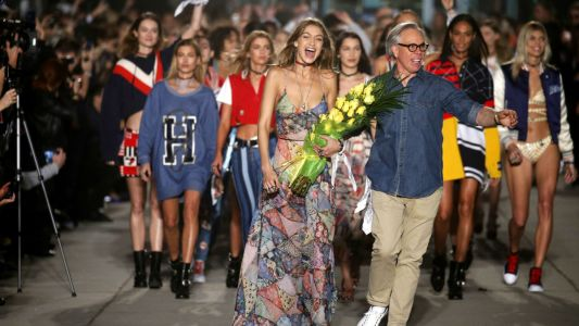 Tommy Hilfiger Is Taking His 'See Now, Buy Now' Show to Milan Fashion Week