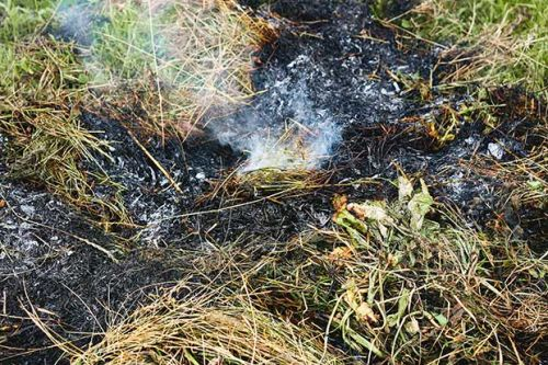 10 practical tips for using fire on a lifestyle block