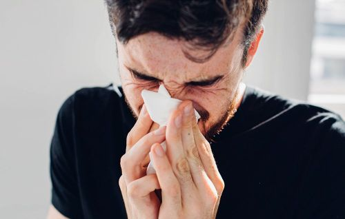 Can Holding In a Sneeze Kill You?