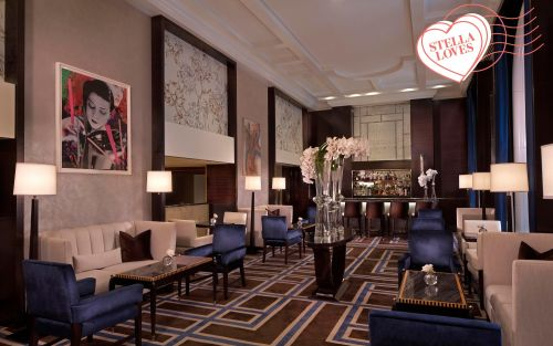 Book it: Four glamorous hotels where you can live the celebrity lifestyle