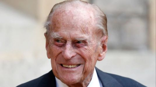 Prince Philip transferred to another London hospital for infection treatment