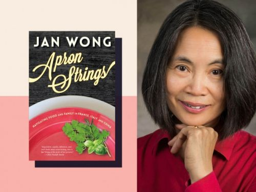 Jan Wong On The Food Hacks And Life Lessons She Picked Up Cooking Her Way Through France, Italy and China