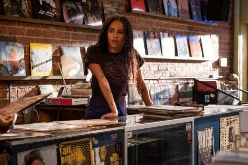 Zoë Kravitz calls out Hulu for shows lacking women of color after 'High Fidelity' is canceled