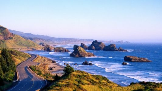 5 Best U.S. States For Road Trips