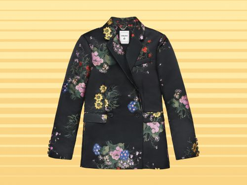 Our Favourite Picks from H&M's Gorgeous New Erdem Designer Collaboration