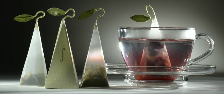 5 Luxury Teas to Try in 2021