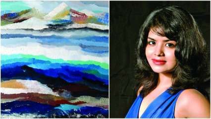 We share an intricate relationship with nature: Rashmi Pitre