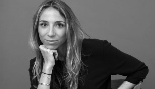 How Sarah Benady Went From Working in Corporate Law to Becoming CEO of BA&SH