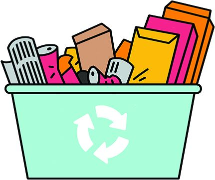 Five Recycling Mistakes You Make Every Day