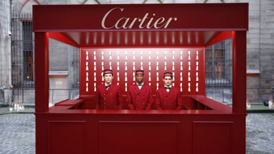 How Clash de Cartier is shaking up the brand's signature jewellery collection