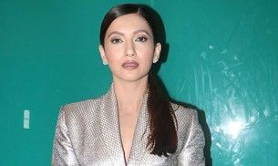 Gauhar Khan will teach you how to dress right for your weekend party