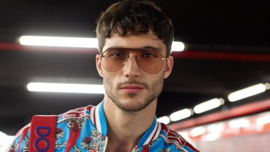 LSA Dressiquette: Find out which top men's eyewear trend of 2019 suits you best