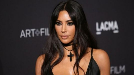Kim Kardashian sues an online fashion company for using her image without permission