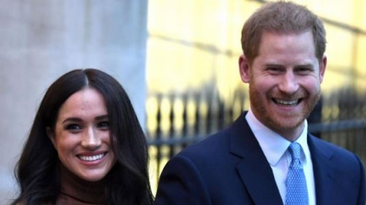 Meghan Markle and Prince Harry settle into seaside home for now in Canada's royal city