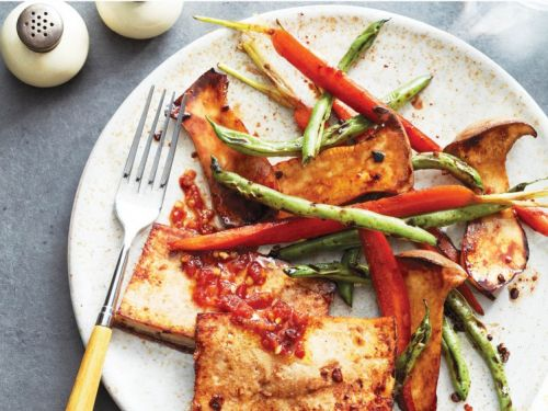 21 Of Our Best Tofu Recipes