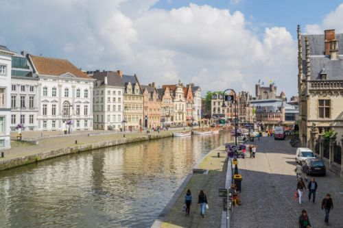 The Best Things to Do in Ghent, Belgium