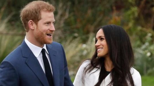 Run-up to Royal wedding: What is happening on Prince Harry and Meghan Markle's big day?