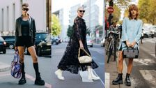 Shop The Trend: The Chunky Boots You're Seeing Everywhere
