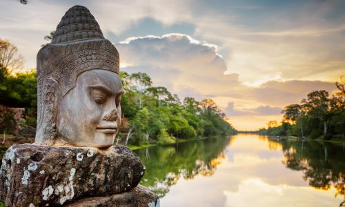 Why Cambodia should be on your travel to-do list for 2019