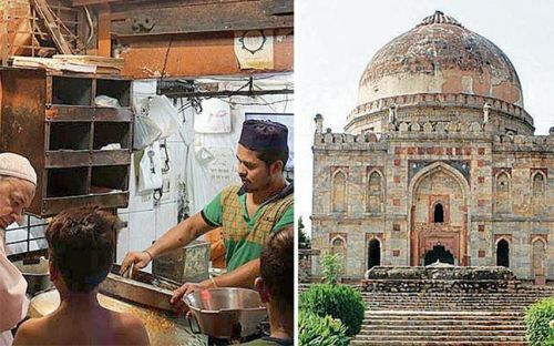 Book these tours in Delhi to explore the city thoroughly