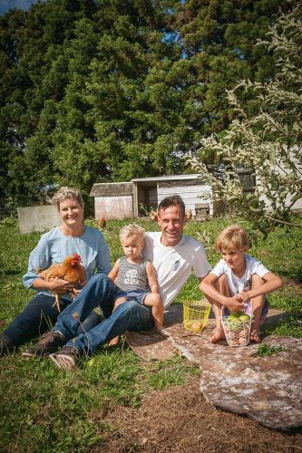 How the Coromandel environment inspired the couple behind Cathedral Cove Naturals coconut yoghurt and cereal