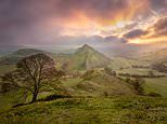 Stunning entries to photography contest marking the 70th anniversary of the UK's National Parks