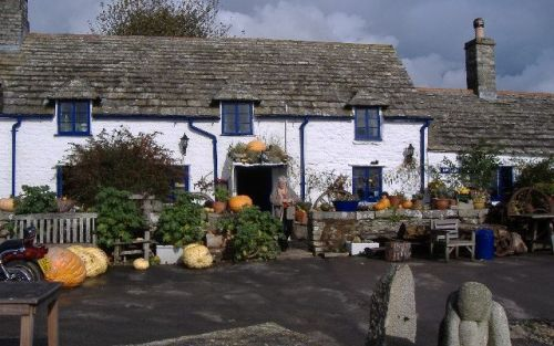 The Square & Compass, Worth Matravers, Dorset, pub review
