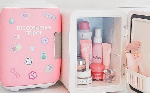 Do you need a beauty fridge to make your skincare more effective? We find out!