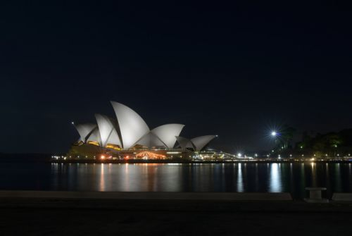 The Best Time to Visit Australia