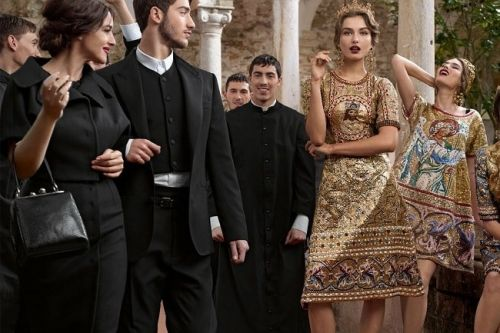 The Influence of Spirituality on Fashion