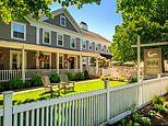 How a luxury stay at Cape Cod's boutique Chatham Inn is just the tonic in these troubled times