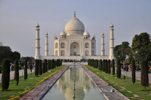 10 Things You Should Never Do in India
