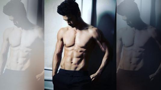Watch: Sushant Singh Rajput's pumped-up workout will leave you breathless