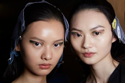 4 Truly Mesmerizing Beauty Trends From Milan Fashion Week