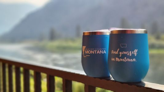 Eat, Drink, and Be Curious on this Western Montana Road Trip