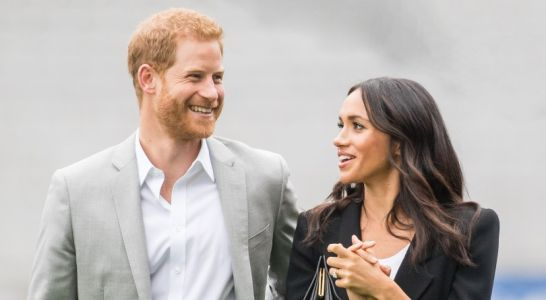 Will Meghan And Harry's Baby Get A Royal Title?