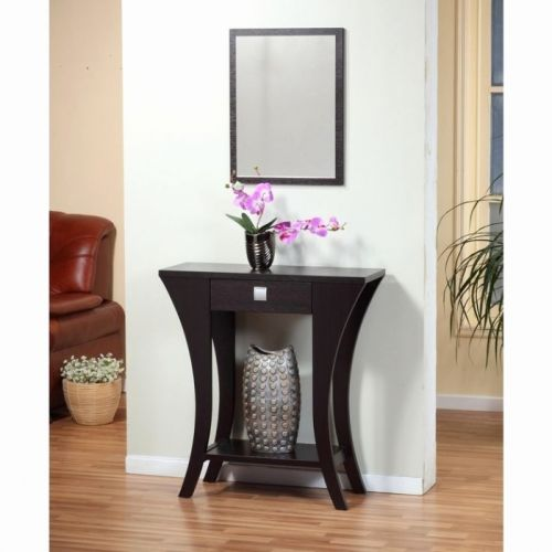 49 Inspirational 12 Inch Wide Console Table Pics