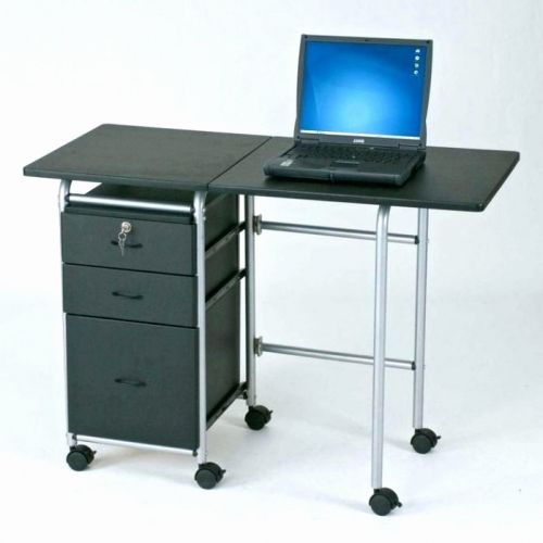 30 Luxury Portable Desk On Wheels Pics