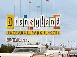 Stunning new Taschen book charts the fascinating history of Disneyland across six decades